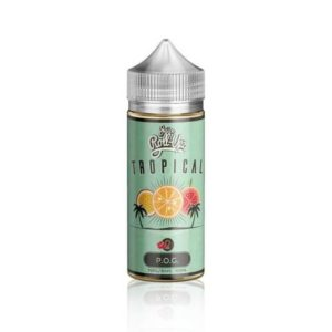 Tropical P.O.G. by Juice Roll Upz